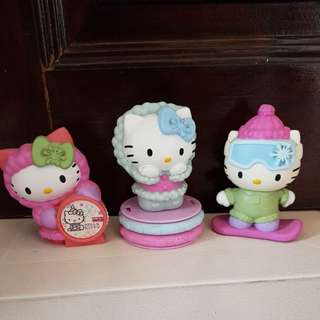 Hello Kitty Items