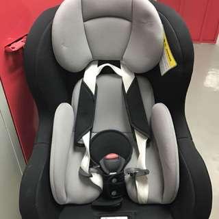 Recaro iq car seat