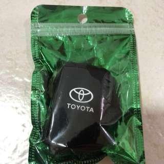 Silicon car keyless pouch
