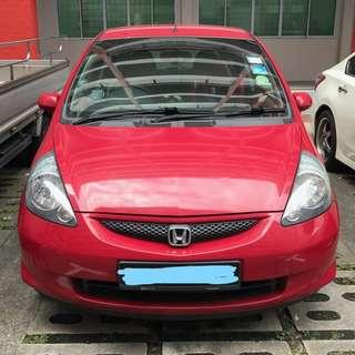Honda Jazz Auto 1.3