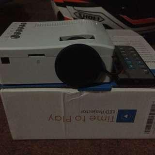 Proyektor projector projektor