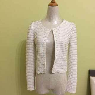 Korea style jacket s-m size