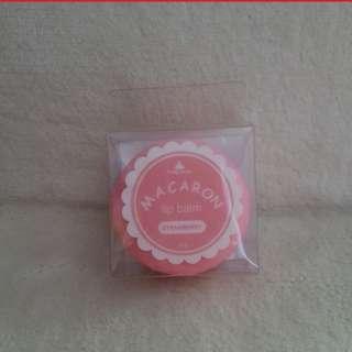 Macaron lipbalm