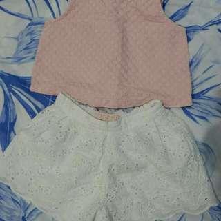 Dress & Terno