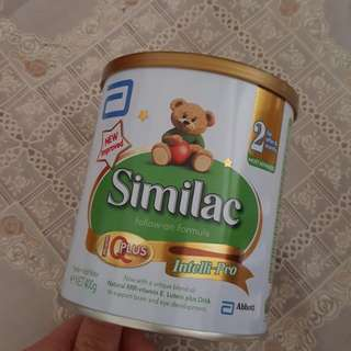 To Trade : Similac Stage 2