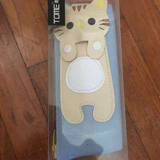 Cat pencil case #huat50sales