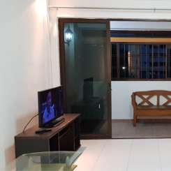 5rm HDB Whole Unit for Rent