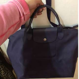 Longchamp Made in France Bought in France