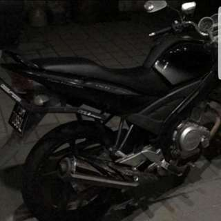 Cheap 2B bike for sale - Yamaha FZ150i