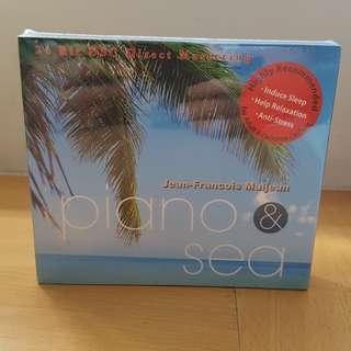 piano cd