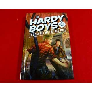 Hardy Boys: The Secret of the Old Mill (Copy #2)
