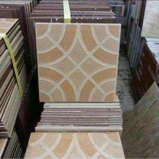 Keramik lantai dan dinding bisa dicicil tanpa kartu kredit