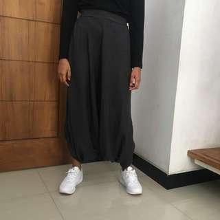 Dark Gray Pants