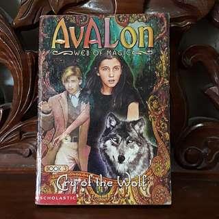 Rachel Roberts: AVALON