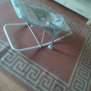 Chair baby