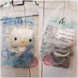 McDonald's Hello Kitty (Romantic Groom Daniel)