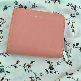 Charles & Keith Mini Purse Wallet