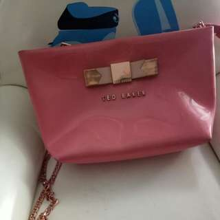 Ted baker sling bag