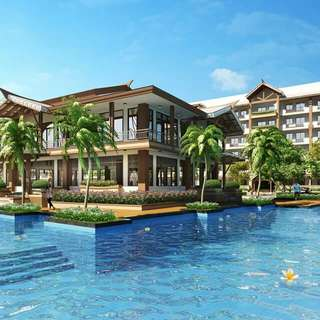 PRE-SELLING CONDO AND WE HAVE 1MONTH PROMO ONLY!