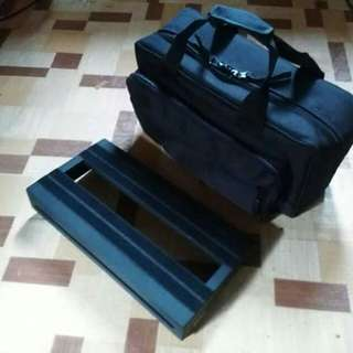 Padded PedalBoard Bag (New)