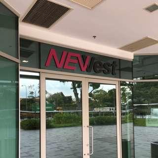 Newest@West Coast Retail Shop for Rent