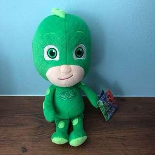 PJ Mask gekko Plush Toy
