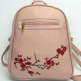 Korean bag size : 12 inches