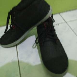 Sepatu ardiles (georgia) new
