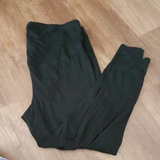 Maternity legging Black Pants
