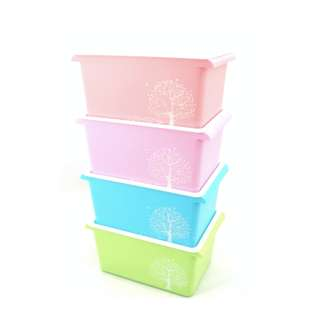 Stackable Tree Storage Box (2 Sizes)
