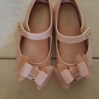 Mini Melissa Kids Shoes