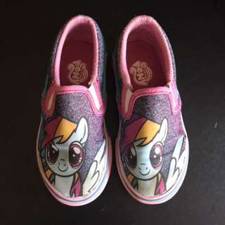 My Little Pony Sneakers