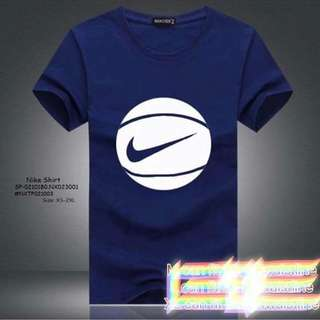 Nike shirt size : S-XL 💯cotton