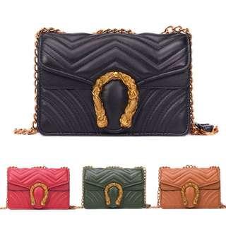 NEW ARRIVAL Tas Selempang Gucci Small Dionysus Leather Shoulder Bag Fashion Wanita Impor Code 3094