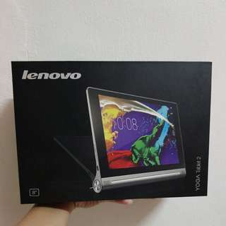 Lenovo YOGA Tablet 2 8""