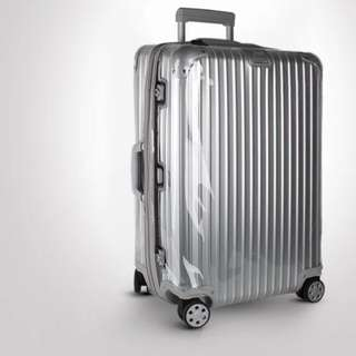 FAST ORDeR SPeCIAL! 🌂 Rimowa Luggage Cover Protector