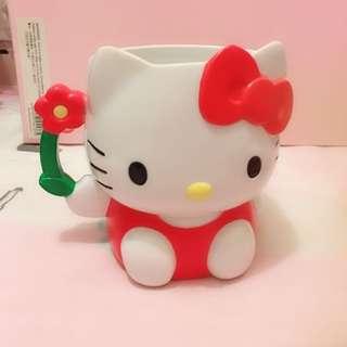 Hellokitty杯,購自東京puroland