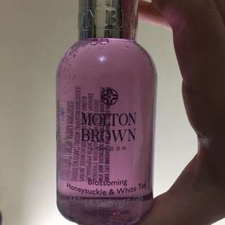 Molton Brown London Shower Gel 100ml