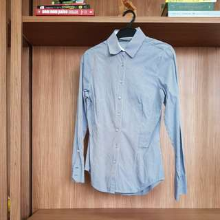 Zara button-down shirt
