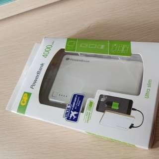 充電器 powerbank