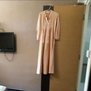 Vamosh Dress