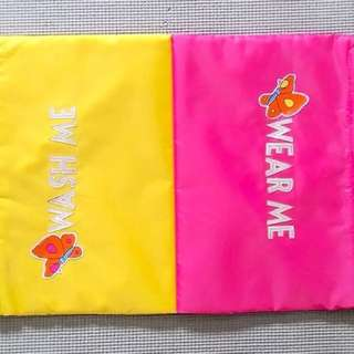 Kids Swim bag (wash me wear me )