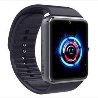 Bluetooth Smart Watch Wristwatch for IOS and Android Phone