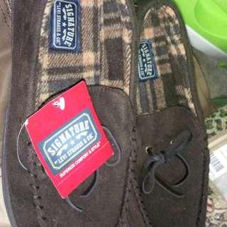 Original signature Levis shoes for him