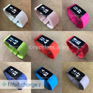 🍀Fitbit Charge 2 Classic Band