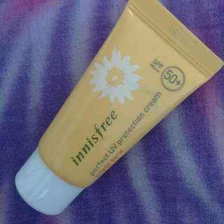 Innisfree Perfect UV Protection Cream 15ml