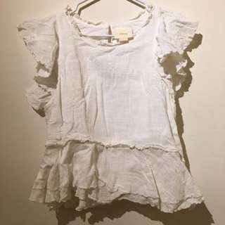 Maeve Shirt Anthropologie