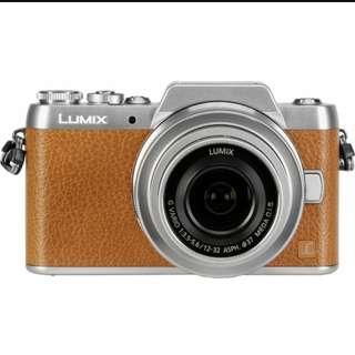 Panasonic lumix gf7 *mint*
