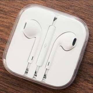 Apple iPhone Earpiece / Earpod INSTOCK