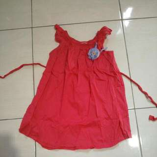Preloved Little Dress